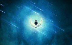 Astrologas K. Daraganas: apie sapnus, metų prognozes, karmą ir buvusius gyvenimus