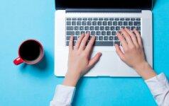 5 patarimai, kaip lengviau ir efektyviau mokytis anglų kalbos