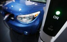 Milion aut na prąd w 10 lat to nieunikniona przyszłość