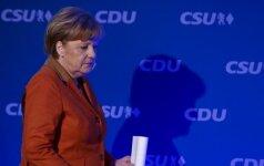 Ложная информация об инциденте в Йонаве заинтересовала Германию и Пентагон