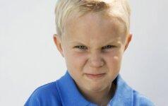 7 būdai išlepinti vaiką taip, kad su juo nesusišnekės niekas