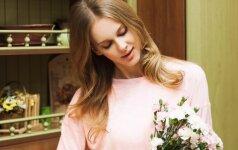 Moters grožis pagal ajurvedą: viskas prasideda nuo ramaus proto