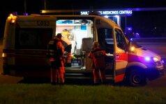 В Каунасе горела квартира: погибли два человека