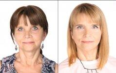 Rimos (58 m.) pokyčiai: draugai neatpažino manęs!
