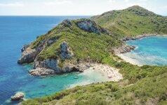5 priežastys, dėl kurių poilsiautojai renkasi Sardiniją