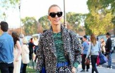10 patarimų, kurie padės šiemet tapti madinga ir stilinga