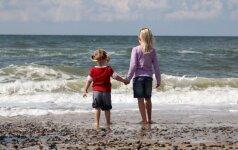 Danijoje vaikai auklėjami kitaip negu pas mus: ko galėtume pasimokyti