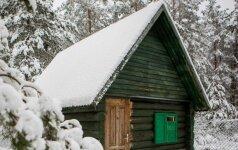 Погода: краткий реванш зимы перед потеплением