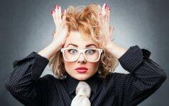 Kodėl mokytojas pasikeitė, kodėl jis tapo nepakančiu, o kartais – piktu?