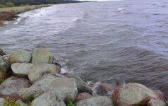 В Балтийском море обезвреживают невзорвавшуюся амуницию