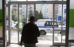 Резня в Сургуте: что рассказали очевидцы и знакомые парня с ножом