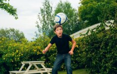 Kaip stiprinti vaiko imunitetą