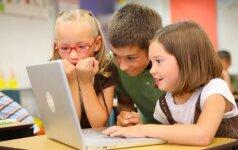 Alfa kartos vaikai: kokie jie, ir kaip su jais elgtis?