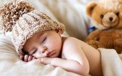 """Konkursas """"Miegas – mano grožio paslaptis"""" +REZULTATAI"""
