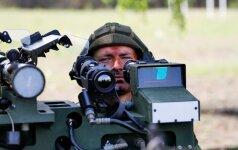 Латвия купила у Дании системы противовоздушной обороны Stinger