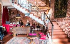 Литовские гостиницы приняли больше россиян и белорусов