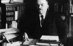 Мэр Сиэтла призвал демонтировать памятник Ленину