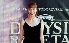 Маргарита Симонова: когда читала сценарий, казалось, что кто-то за мной подсматривал всю жизнь