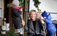 Živilė Diawara – apie motinystę, karjerą ir meilę sau