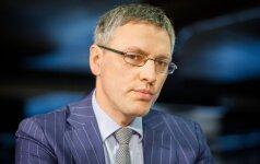 Глава КНБО: информация ДГБ о связях Бастиса действительно серьезная