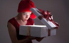 5 netikusios Kalėdų dovanos, kurių geriau nedovanoti