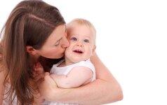 Mamytės figūros priežiūra: kada ir kaip pradėti