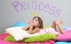 Kaip įrengti namus, kuriuose vaikas augtų laimingas