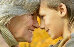 3 senolių patarimai, kaip gydyti kosulį