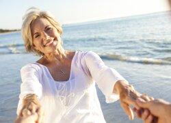 45 išmintingos moters gyvenimo pamokos