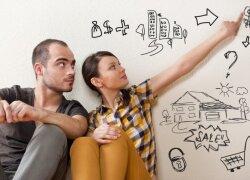 Penki būdai užsibrėžtus tikslus paversti realybe