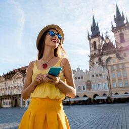 Metas kelionėms! 4 programėlės, padėsiančios sutaupyti kelionių metu