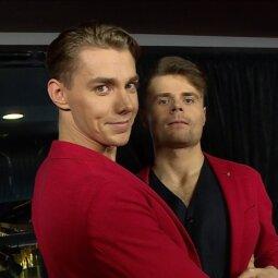 """""""X Faktoriaus"""" nugalėtojai paaiškino, kodėl jų duetas niekada neišsiskirs (FOTO)"""