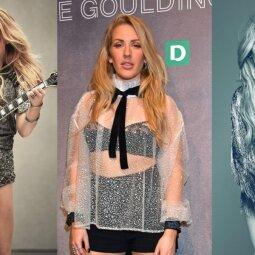 """Išrink gražiausią Ellie Goulding stilių ir laimėk vardinius batus iš """"Deichmann"""" kolekcijos!"""