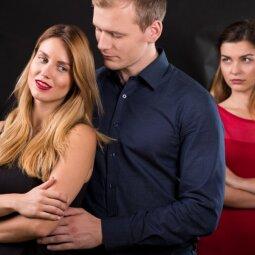 5 patys akivaizdžiausi ženklai, jos jis tave apgaudinėja