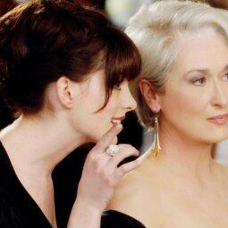 """11 metų po legendinio """"Ir velnias dėvi Prada"""" sukūrimo: kai kurių aktorių laikas nepalietė (FOTO)"""
