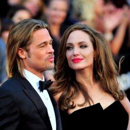 Po skyrybų atsigaunanti Angelina Jolie - kaip niekuomet stilinga ir švytinti (FOTO)