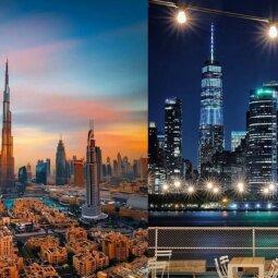 5 tiesos apie tave: jas nusakys tavo svajonių miestas