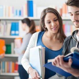 Išsiaiškink, kokią studijų kryptį turėtum pasirinkti