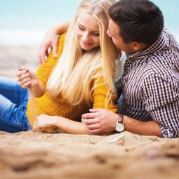 16 klausimų, padėsiančių pirmojo pasimatymo metu