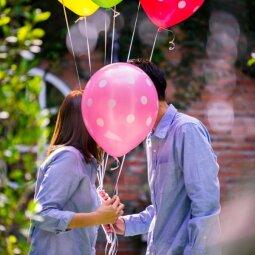 Tobulos meilės paieška: norint ką nors gauti, reikia ir ką nors prarasti