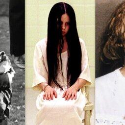 Užaugusios siaubo filmų žvaigždės - realiame gyvenime jų neatpažinsi (FOTO)