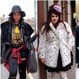 Gatvės mada: lietuvaičių stiliukas ne prastesnis nei Niujorko gyventojų?(FOTO)