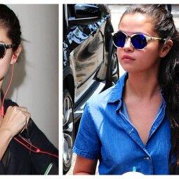 Stilingiausi akiniai pagal tavo veido formą: išsirink! (FOTO)