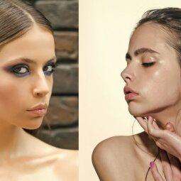 Dažnai riebaluojasi plaukai? Ypatingas šampūnas padės išsivaduoti iš šios grožio bėdos