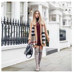 Naujo sezono tendencijos: batai, kuriuos privalės turėti visos <em>stileivos</em>