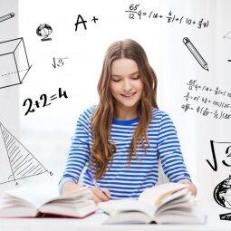 5 būdai, kurie padės be streso įveikti egzaminus net ir didžiausioms jautruolėms