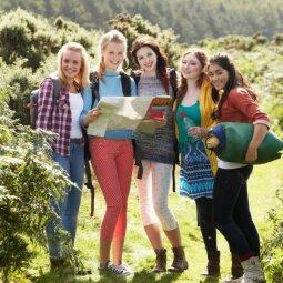 5 svarbūs patarimai, jei vasarą planuoji žygį su draugais
