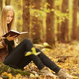 Įstok į rudenišką PANELĖS knygų klubą ir laimėk puikią knygą!