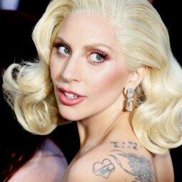 """Negali būti, jog tai ta pati Lady Gaga - nepažintų net ištikimiausi """"monstriukai""""(FOTO)"""