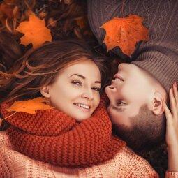 4 priežastys, kodėl verta įsimylėti rudenį